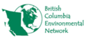 British Columbia Environmental Network